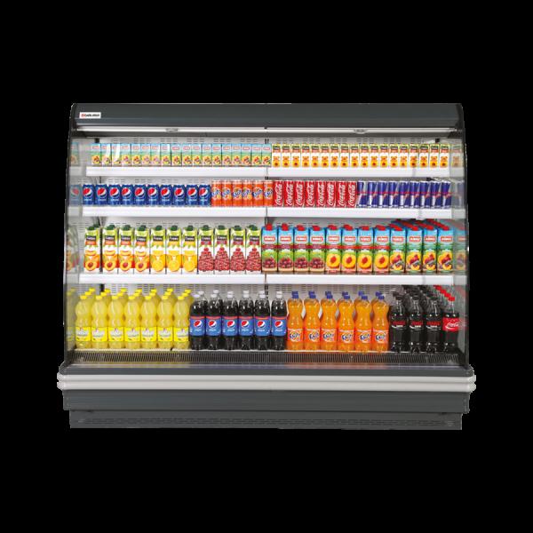 Холодильна вітрина серії LALE