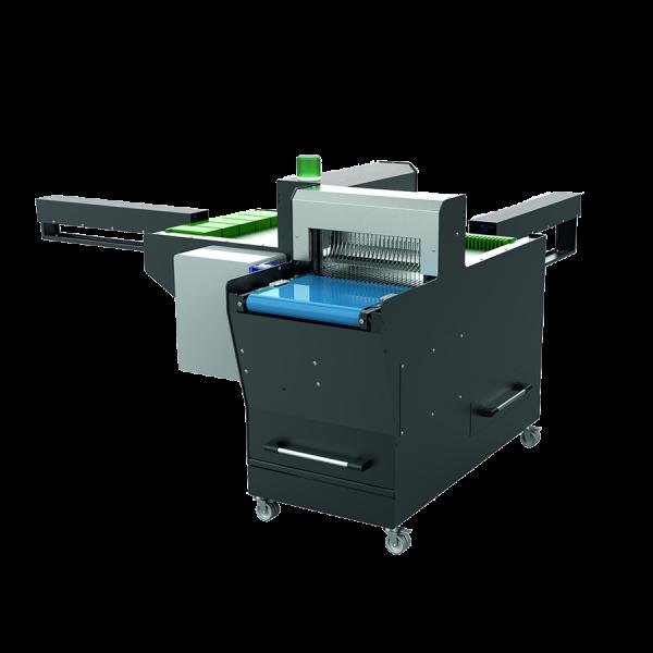 Специальная производственная машина для нарезки ODM
